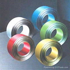PRE-PAINTED GALVANIZED STEEL COILS/STRIPS
