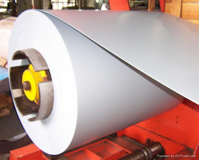 Electrical Steel Coils : Electro galvanized steel sheet in coils product catalog