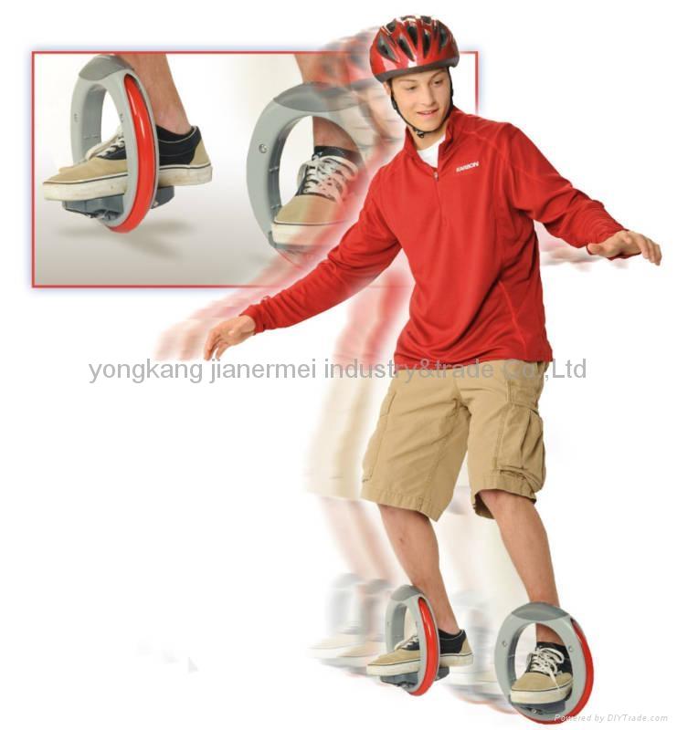 Orbit wheel 2