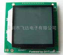 液晶顯示器 3