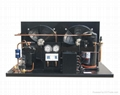 condensing units, refrigeration  units, freezing units, chilling units