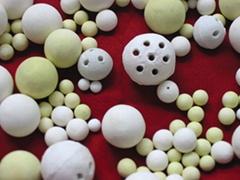 inter alumina ceramic ball