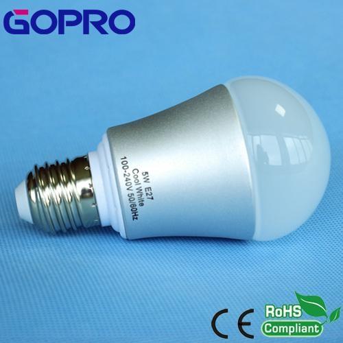E27 LED 球泡燈 1