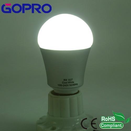 E27 LED 球泡燈 2