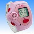 walkie talkie watch-RD820 2