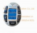 walkie talkie watch-RD-F700 1