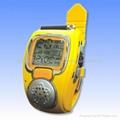 walkie talkie watch-RD008 2
