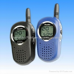FRS/GMRS walkie talkie-RD168