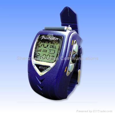 walkie talkie watch-RD018 1