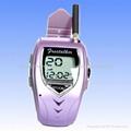 walkie talkie watch-RD018 3