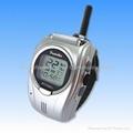 walkie talkie watch-RD028 2