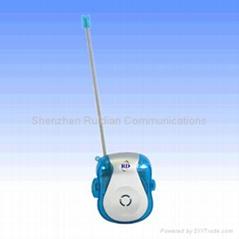mini walkie talkie-RD001