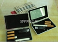 E-cigarette with mirror/healthy E-cigarette/mini E-cigarette