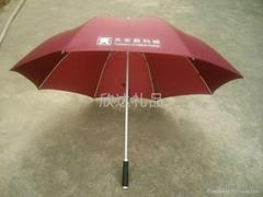 珠海中山广告伞