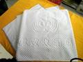 珠海毛巾定做酒店毛巾