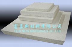 Produce Alumina Ceramic Foam Filters