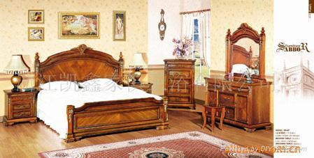 Bedroom Sets 1