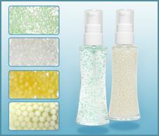 seaweed gel capsule