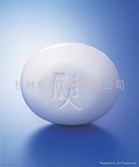 Facial Soap (90 g) 2