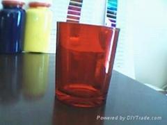 水性玻璃漆色精/塑膠漆色精