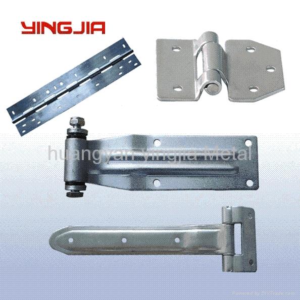 Trailer Door Hinges 01111 Yingjia China Manufacturer