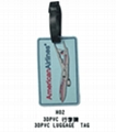 Luggage Tag 2