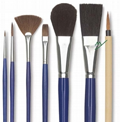 arts brush,wooden pottery tool kits,wooden pen (MY40-1001)