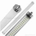 LED Tube T8/T10 G13 Bi-pin single pin tube