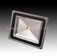 LED floodlight 50w