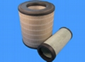 the  air  filter element for vehicle