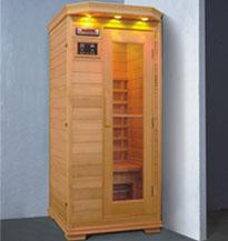 fir-023lb far infrared sauna room
