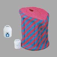 jys-a2 portable steam sauna