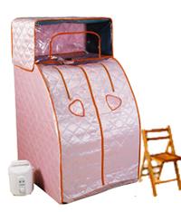 jys-b3 portable steam sauna