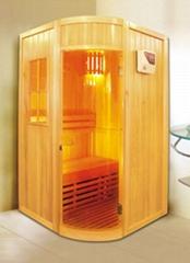 nxy-1112 traditional sauna