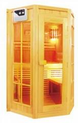 nxy-1712 traditional sauna