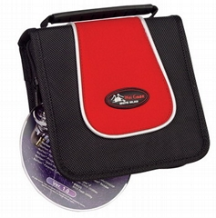 Red Heart Series 40/80/120 CD/DVDs Case