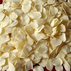 garlic flakes