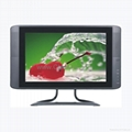 17 inch TFT wide screen(16:9) LCD monitor/TV-CT-NST1701W