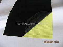 黑色特氟龍膠帶
