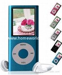 1.8 Screen MP4 Player