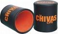 Dice cup Chivas, Promotion poker dice