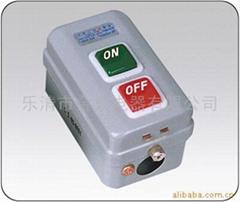 KH-201押扣按钮