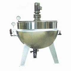 interlayer pot