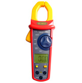 DIGITAL AC CLAMP LEAKER MODEL MULTIMETER