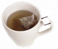 百香芒果綠茶
