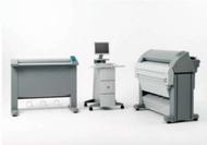 奧西工程複印機 打印機