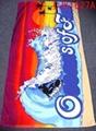 专业生产日本DISNEY,SNOOPY沙滩巾,毛巾  1