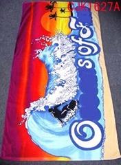 专业生产日本DISNEY,SNOOPY沙滩巾,毛巾
