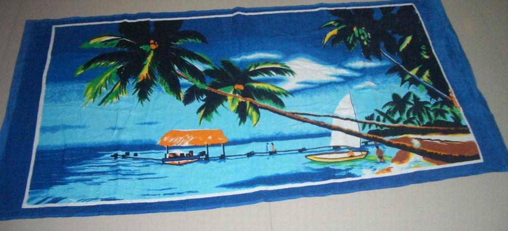 专业生产日本DISNEY,SNOOPY沙滩巾,毛巾  3