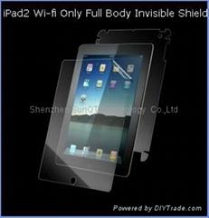 iPad2 Wifi隐形盾 全